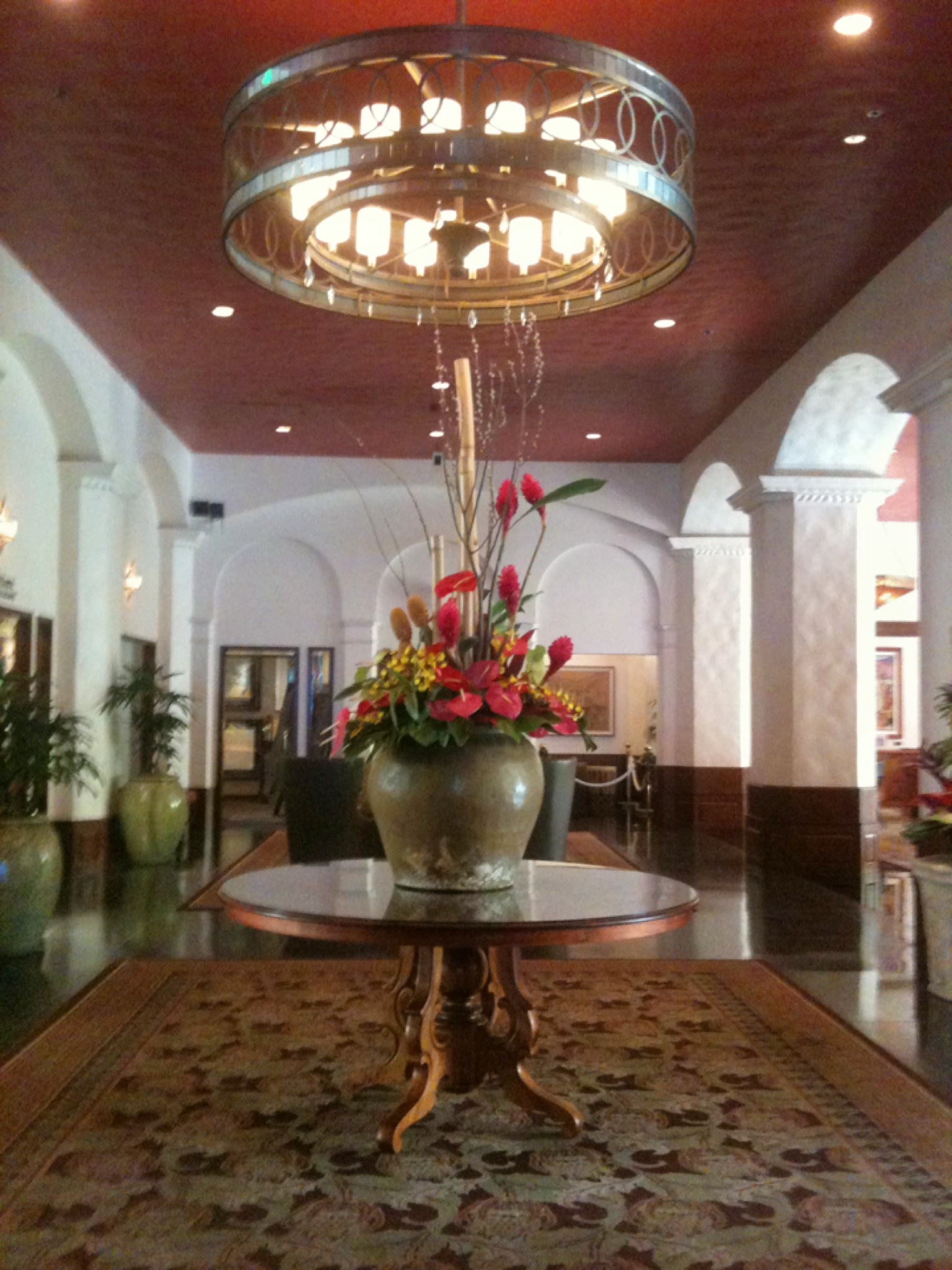 The Royal Hawaiian Hotel – Honolulu, Hawaii | Hotel Slippers