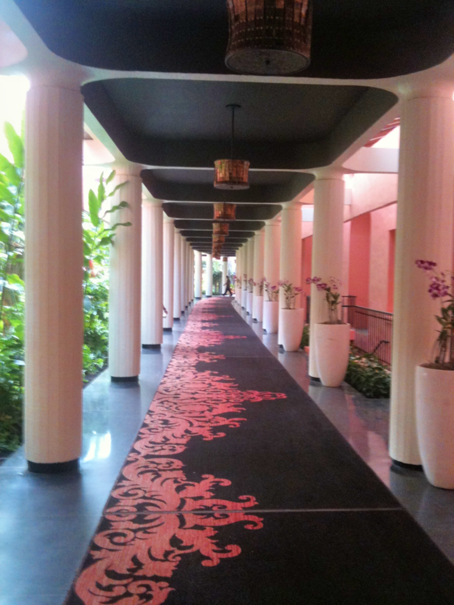 The Royal Hawaiian Hotel Honolulu Hawaii Hotel Slippers