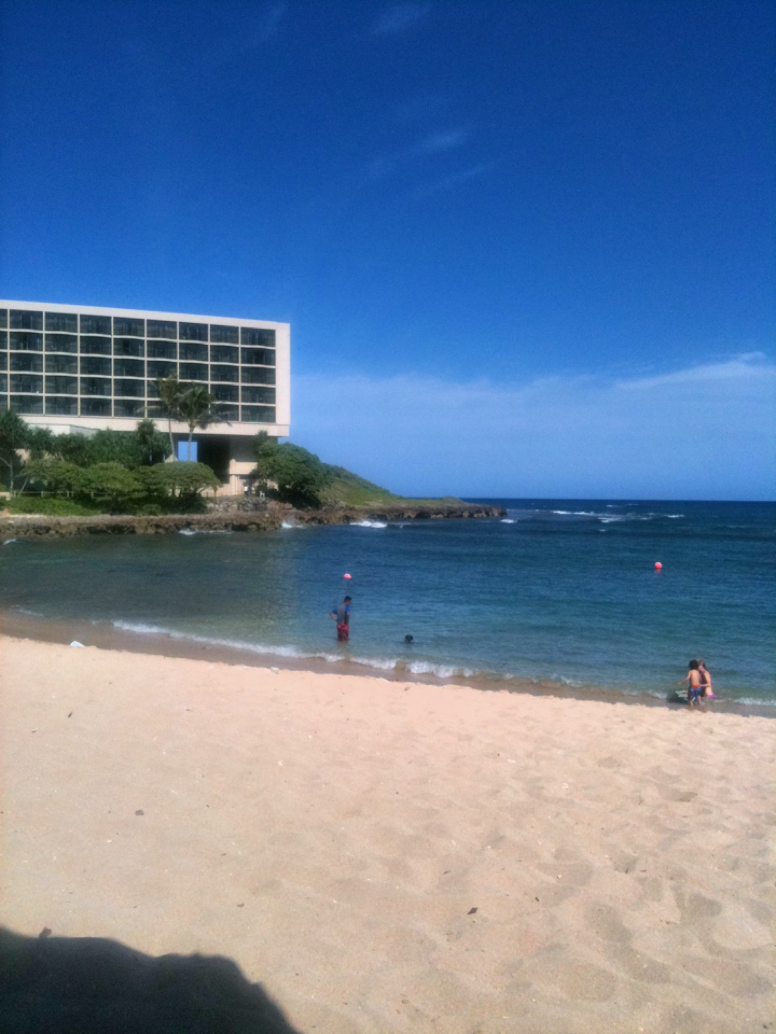 Turtle Bay Resort Kuhuka Hawaii