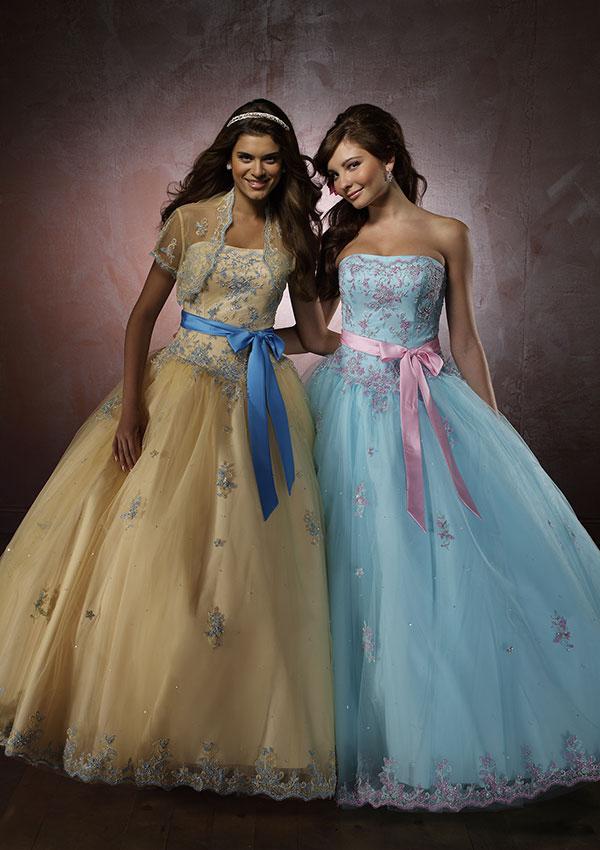 Party Dresses McAllen TX