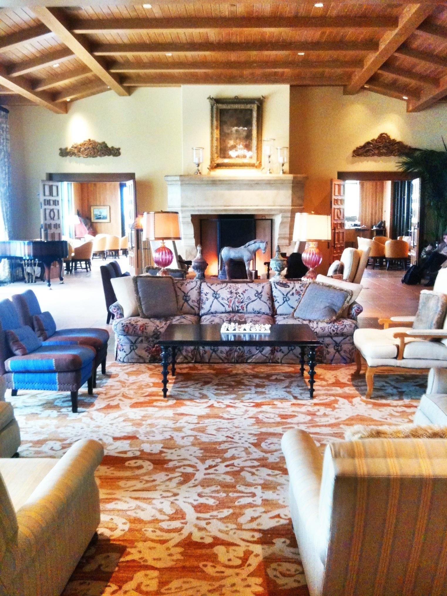 Terranea Resort – Rancho Palos Verdes California