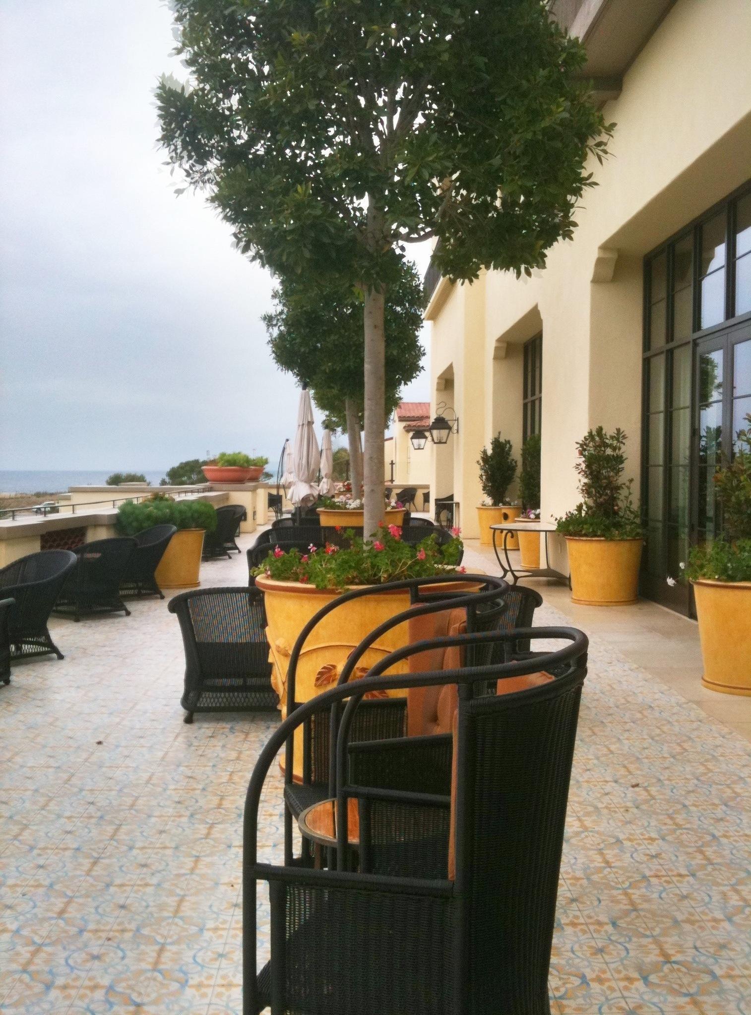 terranea resort u2013 rancho palos verdes california hotel slippers